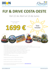 Microsoft PowerPoint - OFERTA FLY AND DRIVE COSTA OESTE.pptx