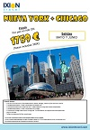 OFERTA NYC + CHICAGO ixion